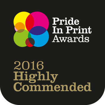 Pride In Print Award